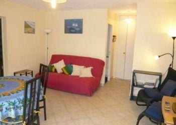 Wohnung Houlgate, Apartment Les Caravelles I Houlgate