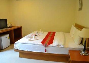 Hotel Krabi, 379 Moo 2 Ao Nang, Sea Star House