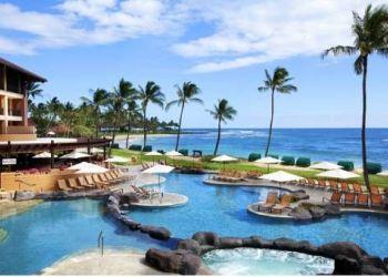 Hotel Koloa, 2440 Hoonani Road, Poipu Beach, Koloa, Poipu 96756, Hawaii United States, Sheraton Kauai Resort