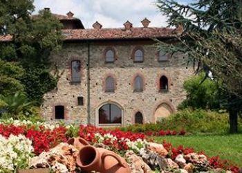 Via Cantu 21, I-22036 Erba, Hotel Castello di Casiglio****
