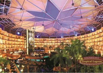 Hotel Mumbai, Domestic Airport, Vile Parle, Hotel Sahara Star*****