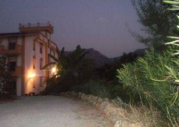 Via Fecatello Pantuso Traversa Santicelli 10, 90046 Monreale, Rocca Di Monreale