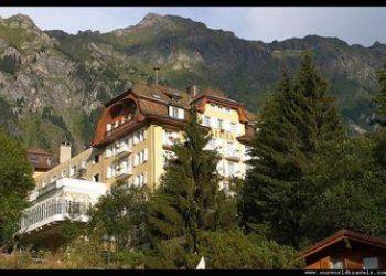 Hotel Wengen, Dorfstrasse 1, Hotel Regina****