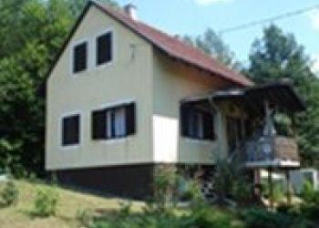 Kozár út 21., 8868 Letenye, Janzsó Vendégház