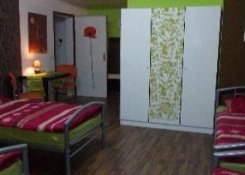 Wohnung Börtlingen - Zell, Birenbacher Str. 2, Gästezimmer Peperoncini