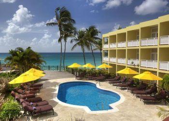Hotel Oistins, Maxwell Coast Road, Hotel Sea Breeze Beach