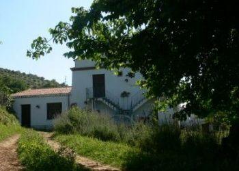 Contrada Gaglio, Sant'Agata di Militello, agriturimoserre
