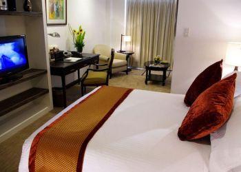 Hotel Pasig, 25 ADB Avenue,, Hotel Discovery Suites****