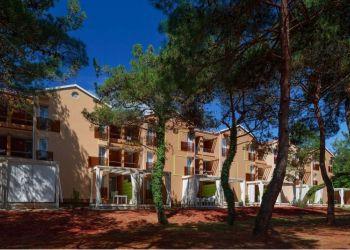Hotel Umag, Stella Maris 8A, Holiday park CampingIN Stella Maris Umag***
