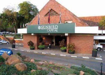 Hotel Lilongwe, Chilembwe Rd, Capital Hotel