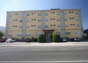 Hotel A Rúa, Estr. Ourense-Ponferrada  s/n, Espada