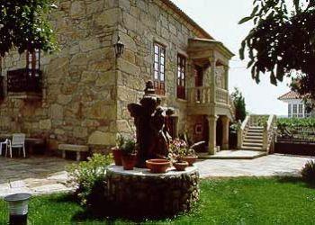 Hotel Quintáns, CARRASQUEIRA N 6 SISAN RIBADUMIA, 36636 RIBADUMIA, Pazo Carrasqueira
