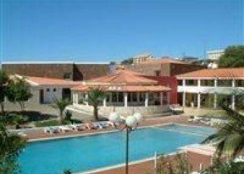 Apartao, 413, 413 Praia, Hotel Tropico (Onderdeel combinatiereis)****