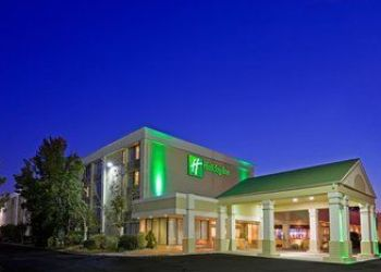 Hotel New Jersey, 707 Rte 46 E, Holiday Inn Hotel & Suites Parsippany