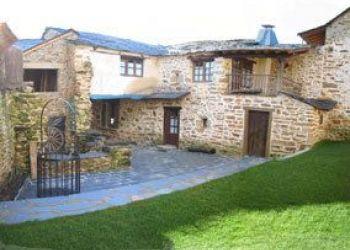 Hotel San Justo, C/ La Ermita, 14, Rustic House Los Negrillos