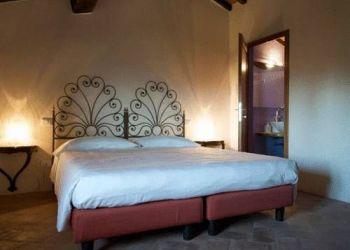 Hotel Certaldo, Via Citerna 144, Il Paluffo