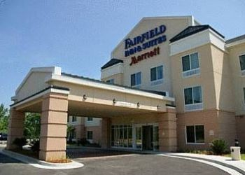 15822 EAST FREEWAY, CHANNELVIEW, 77530, Channelview, Fairfield Inn & Suites Houston