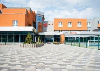 Hotel Zvolen, Neresnická cesta 13, Congress & Wellness Hotel Tenis