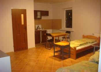 Wohnung Ksawerów, Żeromskiego 15, Kwatery pracownicze