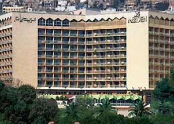 Hotel Qubbat Arak, AVE. CHOUKRY KUALTY, PO BOX 5531, OPPOSITE OLD FAIR GROUND, DAMASCUS, SYRIA, Le Meridien