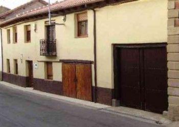 Privatunterkunft/Zimmer frei Villanueva del Condado, Calle los Robles 16, Casa La Coja