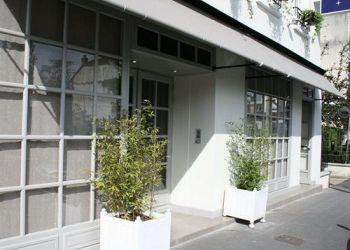 Hotel Courbevoie, 85 Blvd St Denis, Hotel Kyriad Paris Ouest La Défense Courbevoie**