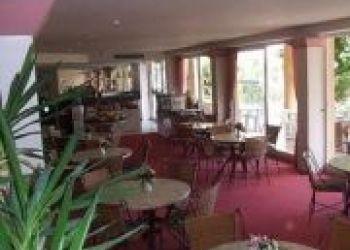 Hotel Theoule sur mer (Alpes Maritimes), Boulevard Eugène Dequay, Aparthotel Hôtel & Résidence Club mmv Horizon Bleu***