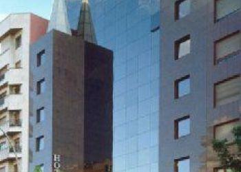 Hotel Visakhapatnam, 313244, Dabagardens, Opp. Jyothi Theatre Ladies Ga, Saaket Residency