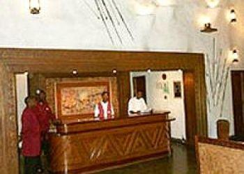 Hotel Kamweti, PO Box 48690, Mountain Lodge