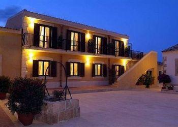 Hotel Noto, C. da Bucachemi snc, Hotel La Corte del Sole***