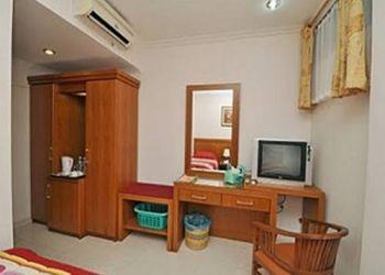 Hotel Padang, Jl. Bandar Pulau Karam No.10D, Havilla Maranatha