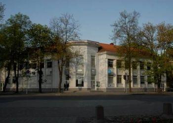 Hotel Druskininkai, V.Kudirkos g. 37, Guest House Senasis Pastas