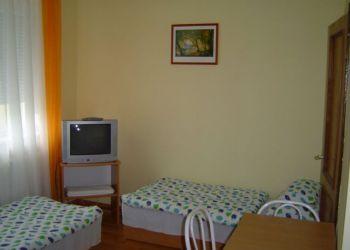 Wohnung Sormás, Arany János u. 14., Globus Vendégház