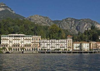 Hotel Griante, Via Regina 1,, Hotel Grand Cadenabbia****
