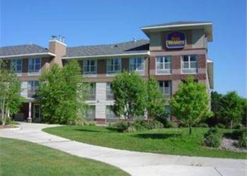 1 River Bend Place, 55318-3302 Riverview Terrace Mobile Home Park, Best Western Plus Chaska River