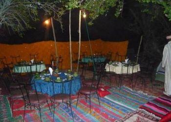 Hotel Fint, Oasis de Fint, Etoile Fint Auberge Tissili