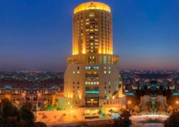 Hotel Amman, Zahran Street 3rd Circle,, Hotel Le Royal Amman****