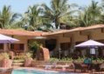 Ferienhaus Vagator, Ozran Beach Road, Leoney Resort 3*