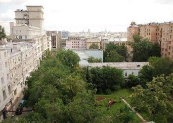 Wohnung Moscow, Tverskaya Street 8, Tverskaya Street Apartments