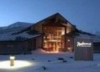 Wohnung Longyearbyen, Road 500 P.O.Box 554 9171 Longyearbyen Norway, Radisson Blu Polar Hotel Spitsbergen 4*