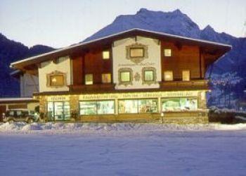 Cottage Mayrhofen im Zillertal, Rauchenwald 674, Franz Josef, Ferienwohnungen