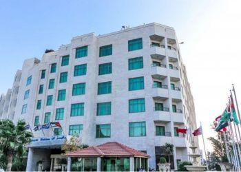 Hotel Amman, Al Rabyeh Omarbin Abdulaziz St, Hotel Days Inn & Suites Amman