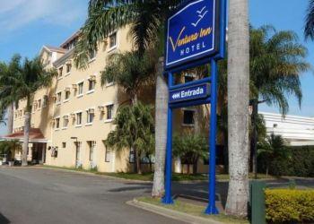 Hotel Jardim São Luis, Avenida Ismael Ferreira Dos Santos 620, Ventura Inn