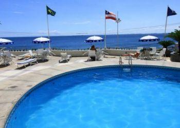 Hotel Salvador, Avenida Sete De Setembro 3977 - Barra, Hotel Marazul****