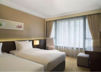 Hotel Hong Kong, 9 City Garden Road,, Hotel City Garden****