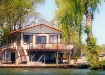 Wohnung Lakeport, 4 Sixteenth Street, Clear Lake Beach House Suites