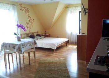 Wohnung Rozalin, Daniewice 15, Hotelik