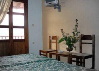 Hotel Pórto Káyio, Porto Kagio, Rooms Akrotiri