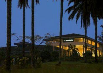 Hôtel Mbiakong, Nwaniba Road, Le Meridien Ibom Hotel & Golf Resort