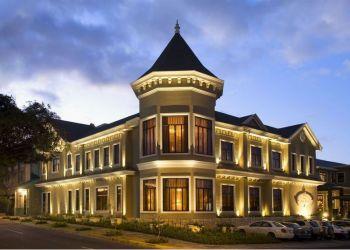 Hôtel San Jose, Calle 30 Avs 2 y 4, Hotel Grano de Oro***